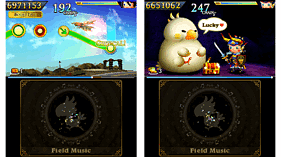 Theatrhythm Final Fantasy: Curtain Call screen shot 3