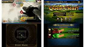 Theatrhythm Final Fantasy: Curtain Call Limited Edition screen shot 1
