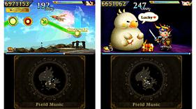 Theatrhythm Final Fantasy: Curtain Call Limited Edition screen shot 3