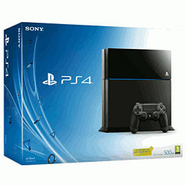 Refurbished PlayStation 4 PlayStation-4