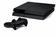 Refurbished PlayStation 4 screen shot 1