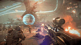 Refurbished PlayStation 4 and Killzone: Shadow Fall screen shot 6
