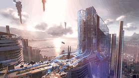 Refurbished PlayStation 4 and Killzone: Shadow Fall screen shot 9