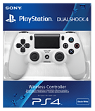 DualShock 4 - Glacier White screen shot 1