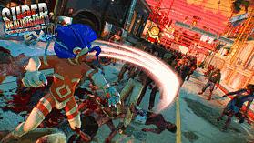 Super Ultra Dead Rising 3 Arcade Remix Hyper Edition Extra Plus Alpha screen shot 10