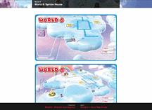 Super Mario 3D Land eGuide screen shot 2