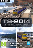 Train Simulator 2014: Riviera Line – Exeter to Paignton PC Games