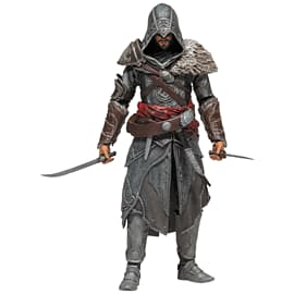 Assassin's Creed Series 3 Ezio da Firenze Action Figure - McFarlane Toys Toys and Gadgets