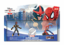 Disney INFINITY 2.0 Spider-Man Playset Toys and Gadgets