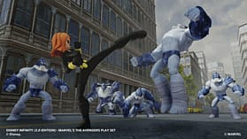 Disney INFINITY 2.0 Marvel Super Heroes Collector's Edition screen shot 21