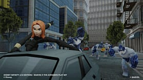 Disney INFINITY 2.0 Marvel Super Heroes Collector's Edition screen shot 13