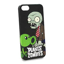 Plants Vs. Zombies iPhone 5 Case - Zombie Accessories