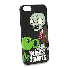 Plants Vs. Zombies iPhone 5 Case - Zombie Accessories