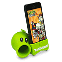 Plants Vs. Zombies Speaker Stand For iPhone Accessories