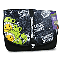 Plants Vs. Zombies Console Messenger Bag Accessories