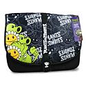 Plants Vs. Zombies Console Messenger Bag Accessories