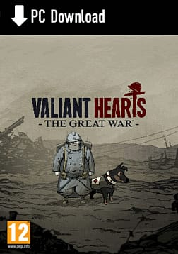 Valiant Hearts: The Great War PC Games
