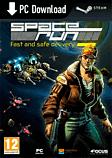 Space Run PC Games