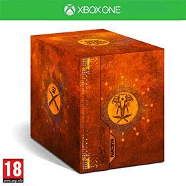 Far Cry 4: Kyrat Edition Xbox One