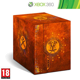 Far Cry 4: Kyrat Edition Xbox-360