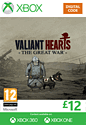Valiant Hearts: The Great War Xbox Live