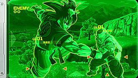Dragon Ball Xenoverse screen shot 4