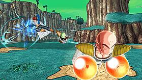 Dragon Ball Xenoverse screen shot 1