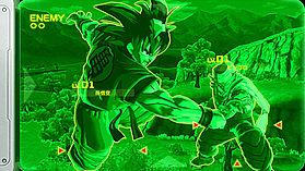 Dragon Ball Xenoverse screen shot 4