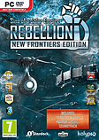 Sins of a Solar Empire: Rebellion - New Frontiers Edition PC Games