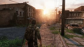 PlayStation 4 with The Last of Us Remastered screen shot 6