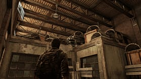 PlayStation 4 with The Last of Us Remastered screen shot 8