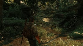 PlayStation 4 with The Last of Us Remastered screen shot 12