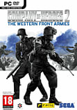 Company of Heroes 2: The Western Front Armies PC Games