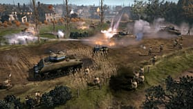 Company of Heroes 2: The Western Front Armies screen shot 1