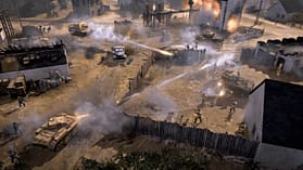 Company of Heroes 2: The Western Front Armies screen shot 2