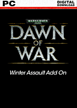 Warhammer 40,000: Dawn of War - Winter Assault Sku Format Code
