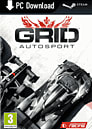 GRID: Autosport PC Downloads