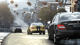 GRID: Autosport screen shot 1