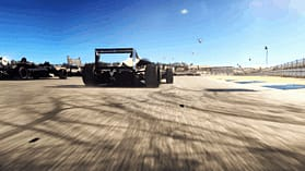 GRID: Autosport screen shot 4