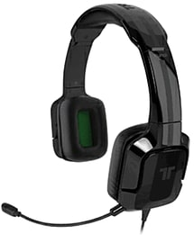 Tritton Kunai Stereo Headset For Xbox One - Black (With Headset Adaptor) Accessories