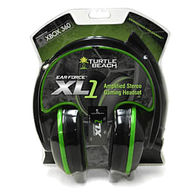 Turtle Beach XL1 V2 for Xbox 360 Accessories