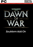 Warhammer 40,000: Dawn of War - Soulstorm PC Downloads