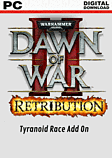 Warhammer 40,000: Dawn of War II: Retribution - Tyranid Race Pack Sku Format Code