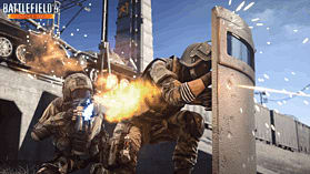 Battlefield 4: Dragon's Teeth screen shot 2