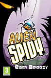 Alien Spidy: Easy Breezy DLC PC Games