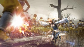 Warriors Orochi 3 Ultimate screen shot 1