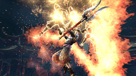 Warriors Orochi 3 Ultimate screen shot 4