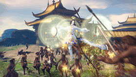 Warriors Orochi 3 Ultimate screen shot 7