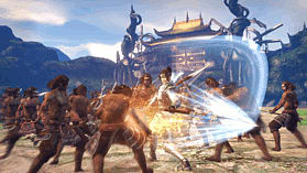 Warriors Orochi 3 Ultimate screen shot 8
