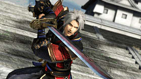 Samurai Warriors 4 screen shot 1